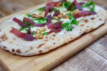 Pinsa/Pizza Fresca
